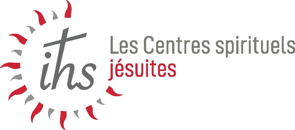 Logo Centres Spirituels Jesuites