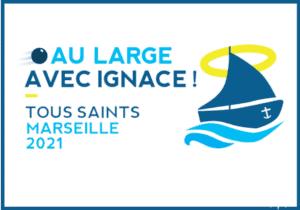 Au large avec St Ignace