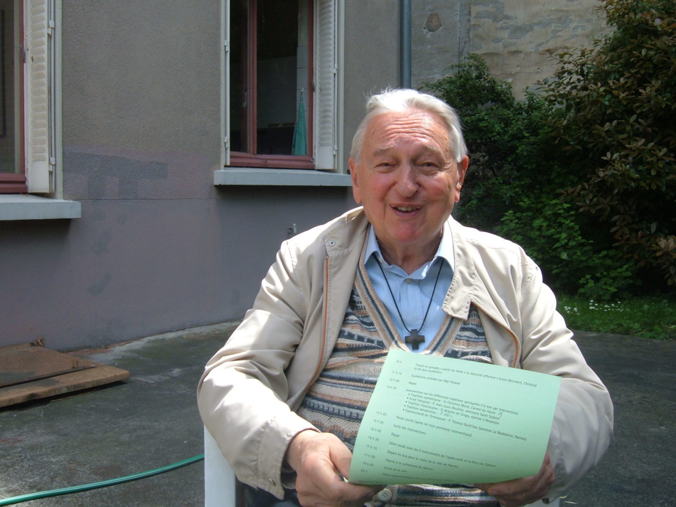 Michel Rondet